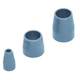 0986612748 - Set of 3 sleeves for assembling sealing rings on VW