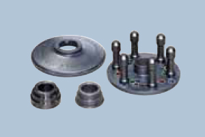 Special centering kits for GM / OPEL