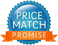 Electronic Leak Detector price match promise